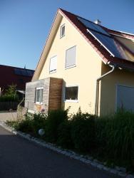 die Winklers, Im Heiligengärtle 1, 88069, Tettnang
