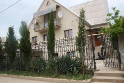 Kiparis Guest House, Veteranov Street 16, 99814, Orlovka