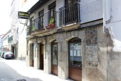 Hostal Extremeño, C/mansilla nº 27, 37700, Béjar