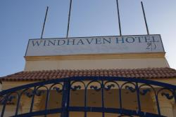 Windhaven Hotel, El Tur,, El-Tor