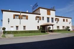 A Posada, Avenida de Andalucia, s/n, 45780, Tembleque