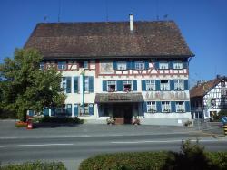 Hotel Adler, Fruthwilerstrasse 2, 8272, Ermatingen