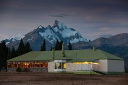 Estancia Cristina Lodge - El Calafate, Margen Norte del Lago Argentino, 9405, Estancia Cristina