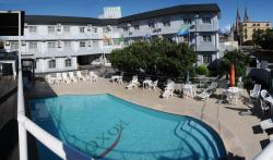 Hotel Hoxon, 9 de julio 760, 6700, Luján