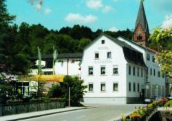 Hotel Elsenztal, Hauptstr. 66, 69245, Bammental
