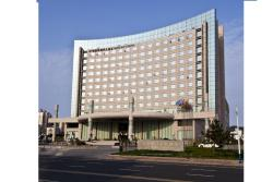 Bliss International Hotel, No.19 Huanghai Road, 264205, Weihai