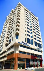 Oriental Hotel Apartments, Electra Street,, アブダビ