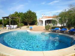 Villa Jaime, Raons Perduts, Parcela 43, 07712, Binibeca