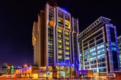 Somewhere Hotel Apartment, Al Ittihad Road, infront of Deira City Center Metro Station, 113562, Dubai