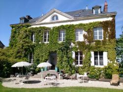 Appartement Autour de la Rose, 100 rue Saint-Léonard, 14600, Honfleur