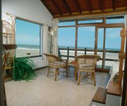 Rincón del Mar Apart Hotel, Spa & Resort, Calle 30 y playa, 7165, Mar de las Pampas