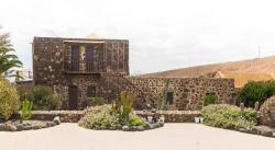 Hotel Rural Restaurante Mahoh, Sitio de Juan Bello, s/n, 35640, Villaverde