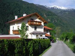 Haus Grünbacher, Oberlienz 124, 9903, Лиенц