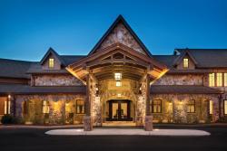 The Sewanee Inn, 1235 University Boulevard, 37375, Sewanee