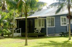 Anson Bay Lodge, 10 Taylors Road, 2899, Burnt Pine