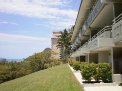 Poinciana 009, 009/2 Resort Drive, 4803, ハミルトン島