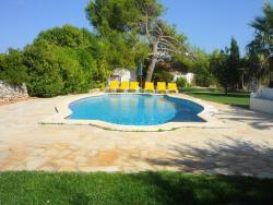 Casa Fontana, Carrer Font 17, 07712, Sant Climent