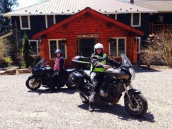 Heather Lodge, 14483 Highway 35, K0M 2K0, Carnarvon