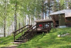 Villa Vonkale, Halmevalkamantie 82, 44220, Äänekoski