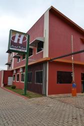 Hotel Poloni, Avenida Antonio Vieira de Moraes, 297, 18201-490, Itapetininga