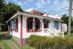Pousada Pedra Menina, Rua Leonardo Reali, 4374, 11630-000, Ilhabela