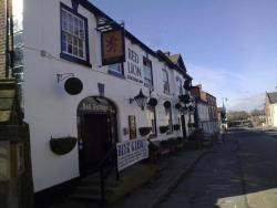 Red Lion Coaching Inn, 18 Church Street, SY12 0HD, Ellesmere