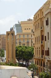 Etoile Suites Hotel, Hussein El Ahdab Street,  Bejrut