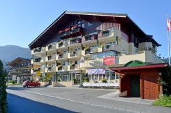 Apparthotel Tom Sojer, Dorf 7, 6352, Ellmau