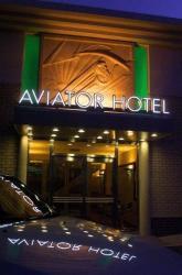 The Aviator Hotel, Sywell Aerodrome, Sywell, NN6 0BN, Sywell