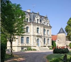 Château de la Rolandière, La Rolandière, 37220, Trogues