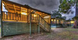 BIG4 Bungalow Park on Burrill Lake, 123 Princess Highway, 2539, Burrill Lake