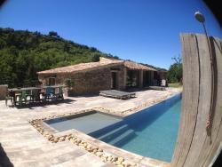 B&B Leon en Provence, 873 chemin de Fraischamps, 84210, Le Beaucet