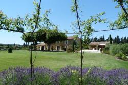 Mas de Chantounette, 410, chemin des Lavandes, 84460, Cheval-Blanc
