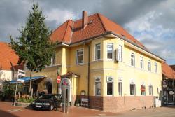 Deutsches Haus, Zum Niederntor 29, 31832, Springe