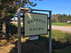 Blossom Haven - Brackley Beach, Prince Edward Island, 4039 Portage Road, C1E 2W3, Brackley Beach
