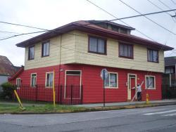 Hospedaje Teresita, Buin 490, 5480000, Puerto Montt
