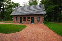 Spreewälder Naturlandhof Ferienwohnungen, Penkeweg 13, 03096, Burg