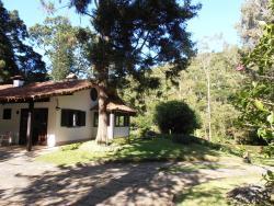 Pousada Canto do Bosque, Estrada da Mombaça, 1800, 25725-290, Itaipava