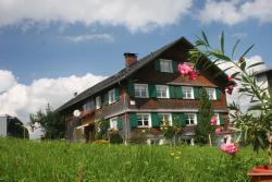 Appartement Rüscher, Kalchern 63, 6866, Andelsbuch
