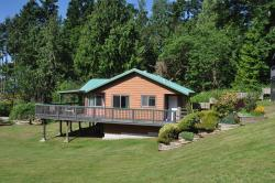 Seabreeze Resort, 10975 Highway 101, V8A 0L5, Brew Bay