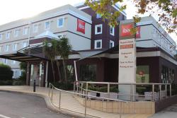 ibis Newcastle, 700 Hunter Street, 2300, Newcastle