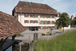 Youth Hostel Avenches, Rue du Lavoir 5, 1580, Avenches