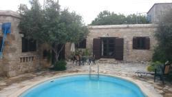Kipseli Cottage, George Anastasiou No.7, 8831, Polis Chrysochous