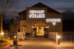 Hôtel Mercure Villeneuve sur Lot Moulin de Madame, Route de Casseneuil, 47300, Villeneuve-sur-Lot