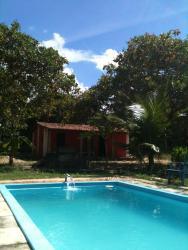 Apartamento Romano Valisi, lagoa seca tabatinga, 59280-000, Macaíba