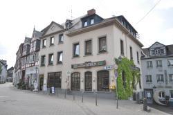 "Hotel Restaurant ""Athen"", Obertor 4-6, 56294, Münstermaifeld"