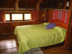 La Polcura Lodge turismo, Camino internacional Termas del Flaco km 25. Puente Negro.Colchagua, 3070000, El Llano