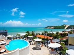 Bello Mare Hotel, Av. Engenheiro Roberto Freire , 4917 - Ponta Negra, 59090-000, Natal