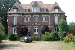 Le Manoir de Crisolles, 5 rue de Guiscard, 60400, Crisolles