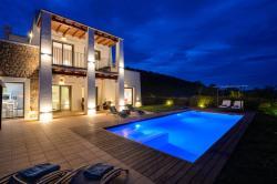 Villa Neus, Calle del Rio Llobregat, 07800, Ibiza Town